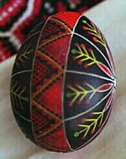 Demonstration Egg 5